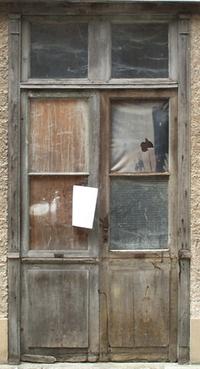 Old Doors#02 8