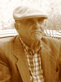 Old fashioned man 4