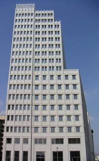 Potsdamer Platz Berlin 4