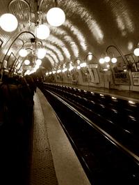 metro (paris)