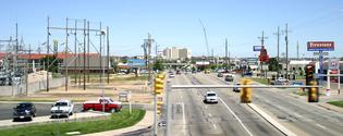 Amarillo Streets