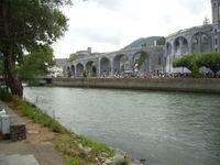 Gave Pau River