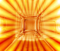 ice_tunnel-orange