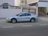 Mustang '95
