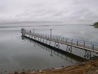 little wharf
