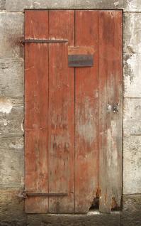 Old Doors 2