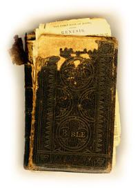 Vintage Bible