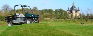 Club Car CarryAll 294 4x4