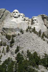 Mount Rushmore 01