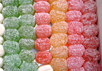 Oriental candy