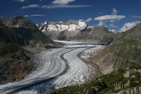 Altesch Glacier (Alteschgletscher) 7