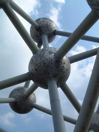 The Atomium 2