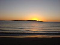 sunrise punta del este uruguay