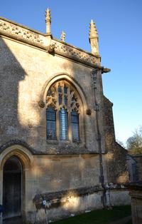 Lacock - Wiltshire 2011 10