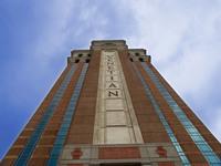 Vegas Architecture 1