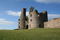 Dunstanburgh Castle 7