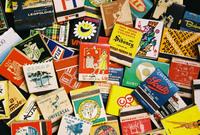 old matchbooks