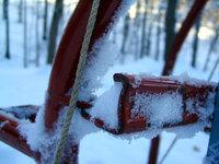 old sledge