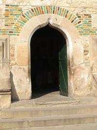 Monastery of Neamt 2