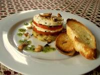 Vegetarian Meal 2