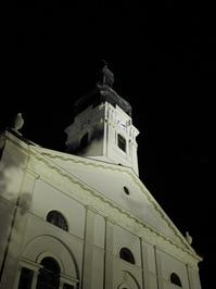 basilica arrabona