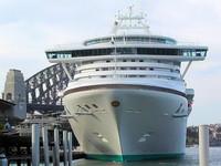 Cruise Ship 1