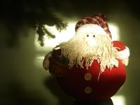 Serie One Santa