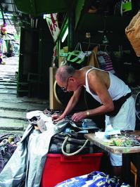 The Streets of HongKong 2