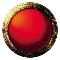 Grunge Button 1