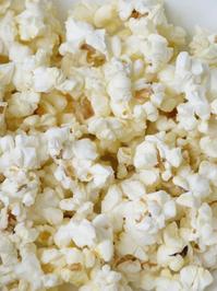 Yummy popcorn