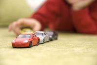Mini car rally