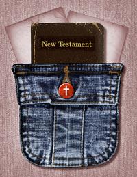 Pocket Bible 2
