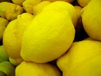 Vegi Goodness - Lemons
