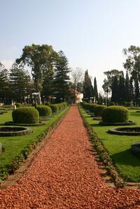 Bahai garden 5