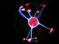 Plasma sphere