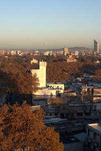 Vista de Montevideo 1