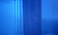 Blue Vaporizer