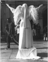 Angel in Sin City