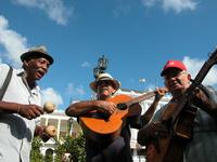 Cuban Streetgang