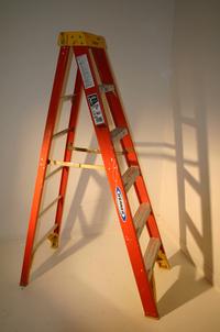 Ladder & Shadow 2