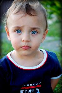 Little boy 4