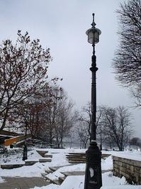 Snow in 2006