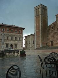 montepulciano - tuscany