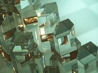 Crystal Pawns