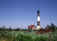 Fire Island Lighthouse, NY