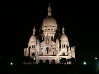 Sacre Coeur Paris, France 1