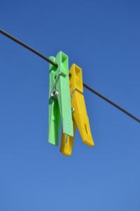 Cloth clip 3
