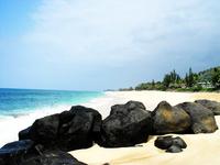 Sunset Beach / Hawaii
