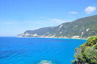Agios Nikitas Beach 14
