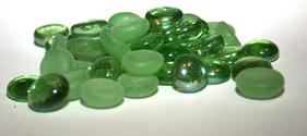 Green Glass 7